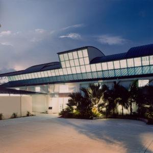 Armory Arts Center